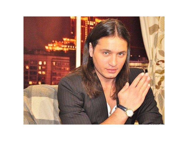 Рустам Солнцев - официальный сайт C-Star: заказать ...