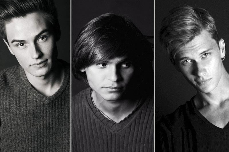 Картинки героев группы