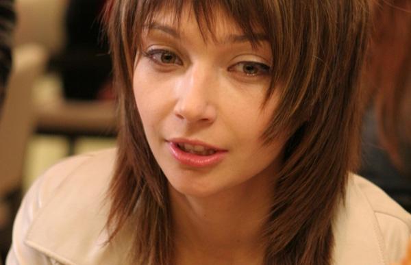 Юлия Маврина актер