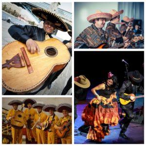 Латиноамериканские группы