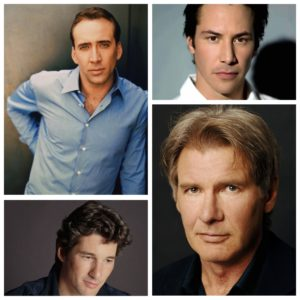 Зарубежные актеры и знаменитости